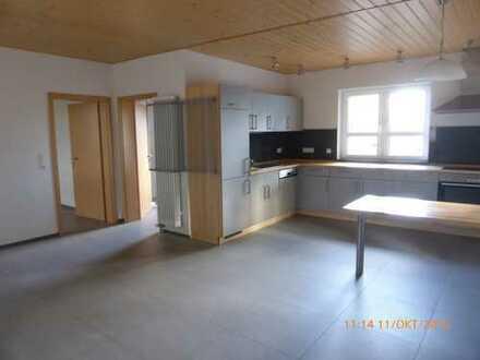 Wohnung 2 ZKBT in Winnweiler