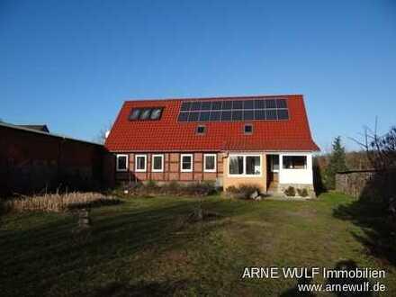 Modernes Landhaus in ruhiger Dorfrandlage!