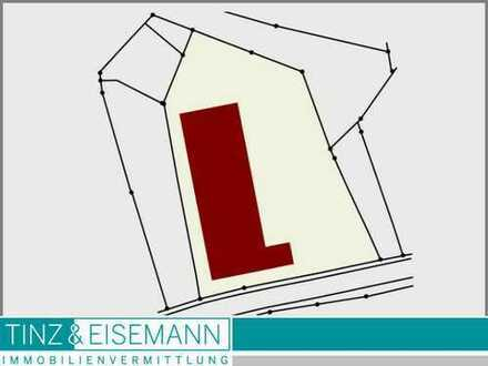 3800 Quadratmeter großes Abrissgrundstück im Mischgebiet Bretten-Büchig