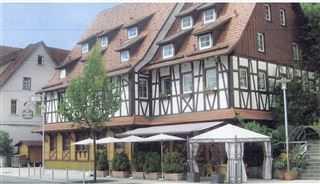 Wohnimmobilie (Z.Z. Gewerbe) in guter Stadtlage von Albstadt-Ebingen zu verkaufen