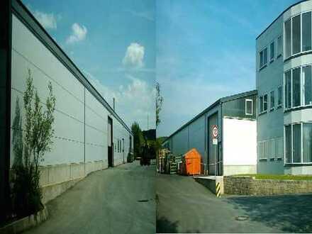 Gewerbeobjekt in Külsheim