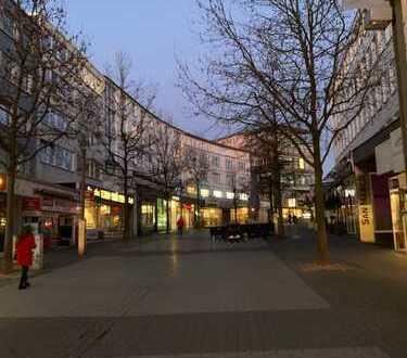 Schöne 2,5-Zimmer-Stadtwohnung mit EBK in Bochum