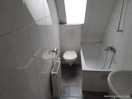 Modernisierte 1,5 Zimmerwohnung sucht dich für einen weiteren Lebensabschnitt ;)