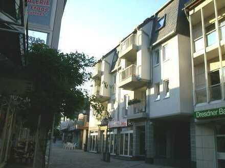 Betzdorf-Fußgängerzone, 2 ZKB, 57 qm, Balkon, Aufzug