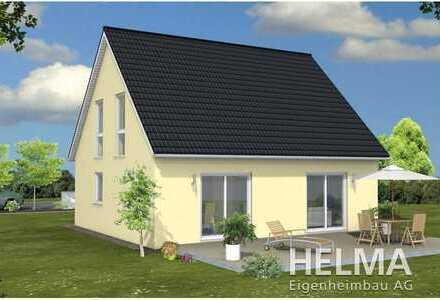 Brieselang-Bredow. Tolles Haus mit tollem Grundstück!