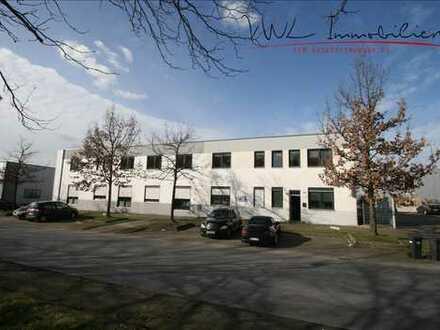Gewerbeeinheit mit Betriebswohnung im Gewerbegebiet Gladbeck Brauck