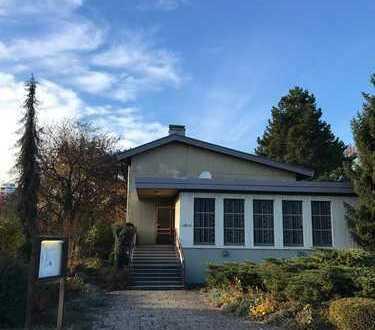 Ehemaliges Kirchengebäude in 68309 Mannheim-Vogelstang