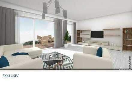 * * BAUBEGINN * * Doppelhaushälfte mit ca. 174,30 m² Wohn-und Nutzfläche + Garten