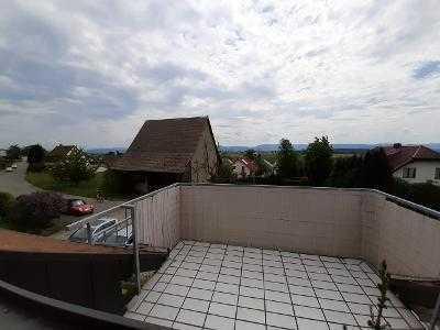 schöne 2-Zimmer-Wohnung zur Miete in Walddorfhäslach