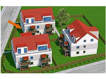 Kapitalanleger aufgepasst! 2-Zimmerwohnung mit Garten und Terrasse in Hohenwart/Nähe PAF