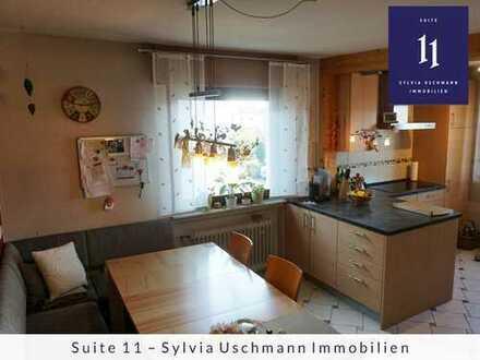 Familienfreundlich und Exklusiv: Individuelle 6,5 Zimmer Wohnung!