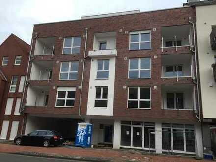 Ab sofort: Penthousewohnung im Ahauser Stadtzentrum - Fernblick unverbaut