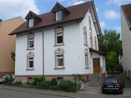 Gesundes Wohnen in Freiburg-Zähringen