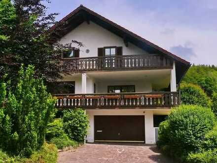 DAS Traumhaus im Landhausstil in Fischach, 23 km von Augsburg entfernt, beste Lage