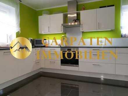 5-Zimmer Maisonette Wohnung mit Balkon, Garage, Stellplätze und Keller - 85055 INGOLSTADT MAILING