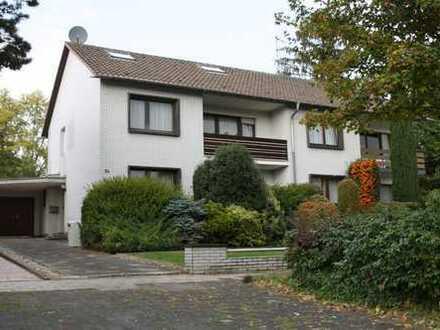 Einfamilienhaus im Ortskern von Hürth mit viel Potenzial
