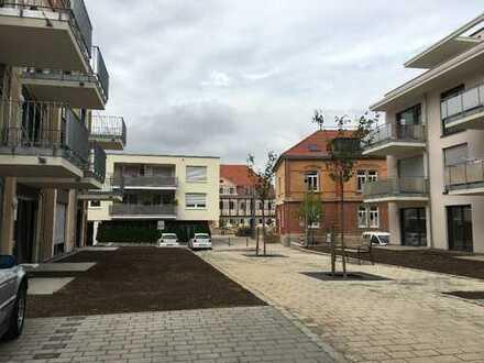 Betreutes Wohnen - Erstbezug - schöne 3-Zimmer-Wohnung in Bönnigheim