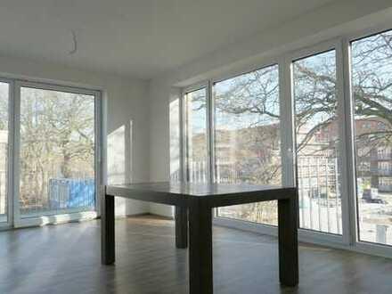 Beverbäker Wiesen - großzügige 3 Zimmer mit Einbauküche und großem Balkon