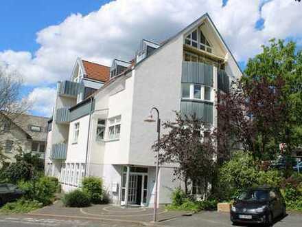Bürofläche mit Parkplätzen in Hilchenbach-Dahlbruch