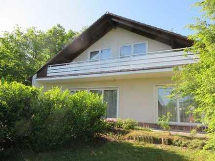 Wunderschönes Haus mit sieben Zimmern in Siegen, Weidenau