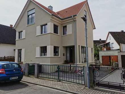 Einfamilienhaus mit Charme an der Bergstraße