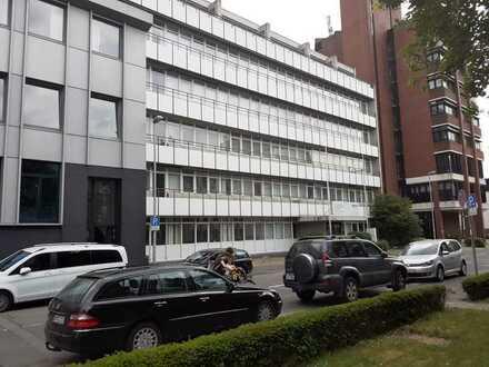 Geschäftshaus mit Bauplatz und positivem Bauvorbescheid für Boardinghaus oder Hotel in Oldenburg