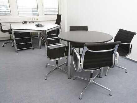 Gut geschnittene Büroräume in Gießen, gute Anbindung an BAB und in die Stadtmitte - ab 210 m²