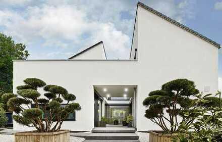 OKAL Musterhaus Bad Vilbel & Grundstück in Wehrheim