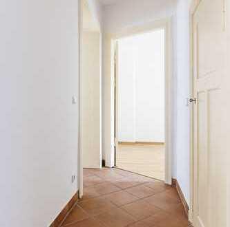 *BEZUGSFREI* 3 Zimmer Wohnung mit Terrasse in Rummelsburg