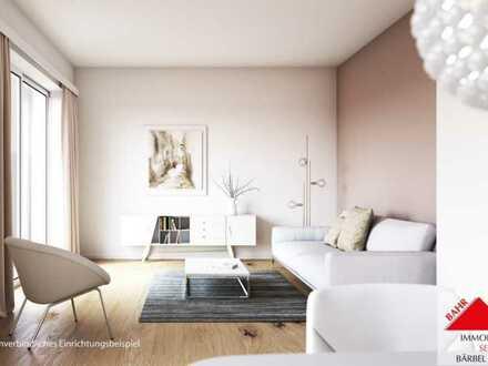 Sonniger Wohntraum: 5-Zi.-Whg. auf rund 130 m²