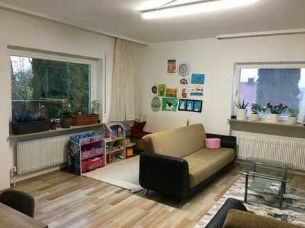 Freundliche 2-Zimmer-EG-Wohnung mit Terrasse in Winnenden