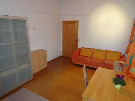 Möbliertes Zimmer in 2er WG zu vermieten