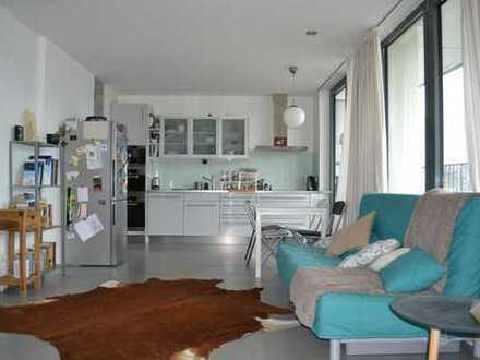 Traumwohnung zur Zwischenmiete im Belgischen Viertel ab August