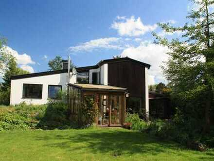 Seltene Gelegenheit: Freistehendes Architektenhaus in bevorzugter Lage von Bremen/Horn-Lehe