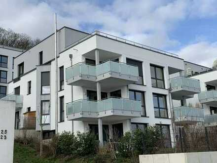 3-Zimmer Penthouse mit Panoramablick
