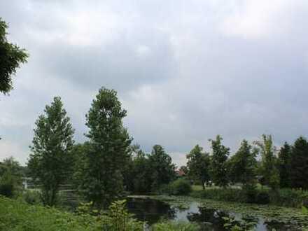 Seegrundstück im schönen Niedersachsen