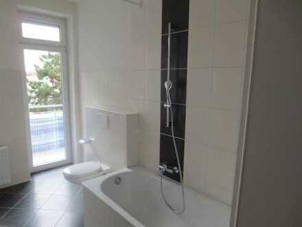 Renovierte 2-Zimmer-Whg. mit Balkon & EBK - Innenstadt