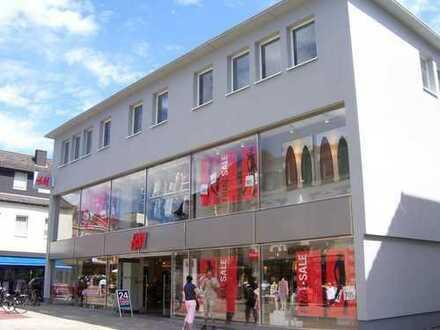 Schöne 2 Zimmerwohnung im Zentrum Ibbenbürens - WBS erforderlich!