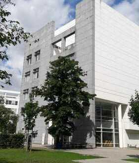 Lichtdurchflutete, loftartige Bürofläche (1. Etage) - Provisionsfrei zu vermieten