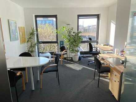 KLEINES Büro: 27,3 m² auf Zollverein!