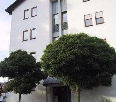 Nassau - helle 2 - Zimmer Wohnung mit EBK