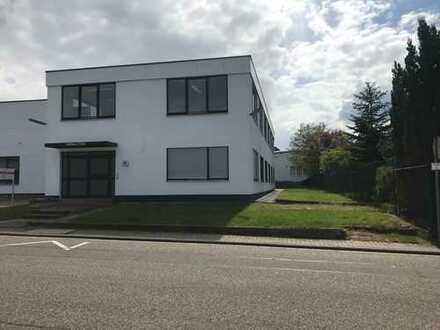 Separates Bürohaus/Gewerbe/Industriegebäude