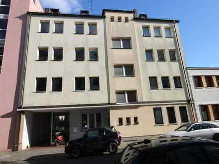 *1 Monat mietfrei* große 4 Zimmer Wohnung - Fürth Südstadt