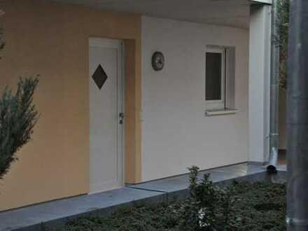 Barrierefreie 3-Zimmer-Wohnung in ruhiger Lage