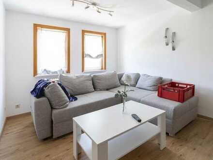 Kleine aber feine 2-Zimmer-Eigentumswohnung