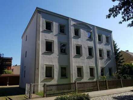 sonnige 3-Raum-Wohnung 1 Monat Kaltmietfrei