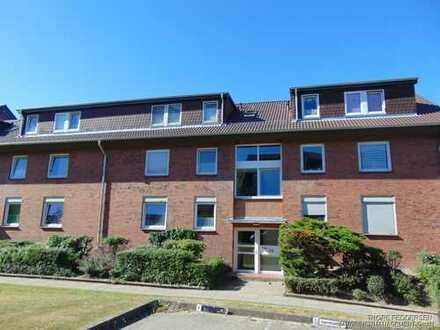 TFI: Moderne 3 Zimmer Wohnung in Flensburg Mürwik!