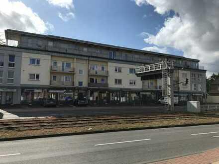 Ladenlokal mit Schaufensterfront | Nähe Rhein-Center