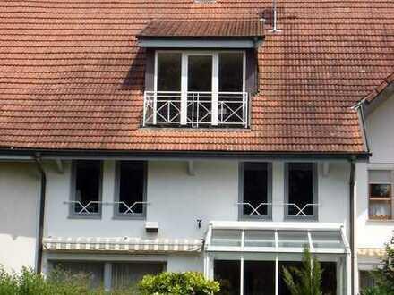 Haus mit sieben Zimmern am Kurpark in Bad Säckingen, Kreis Waldshut