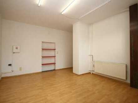 Kleine Praxis- oder Bürofläche